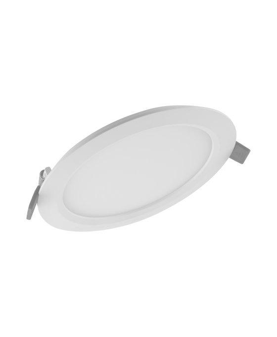 Ledvance LED Downlight Slim Round DN155 12W 865 IP20 | Daglicht – Vervangt 2x18W | Ledvance | 4058075079076