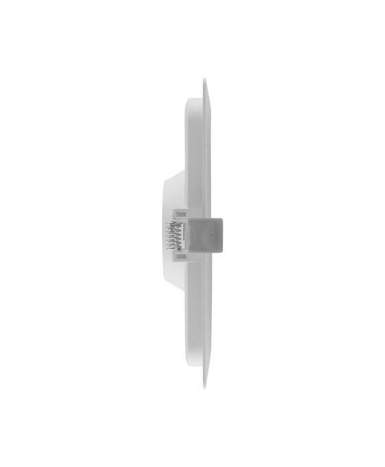 Ledvance LED Downlight Slim Square SQ155 12W 840 IP20 | Koel Wit – Vervangt 2x18W | Ledvance | 4058075079298