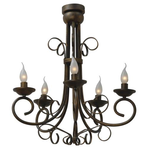 Masterlight Plafondlamp Corona 5535-21 | 8718121037585