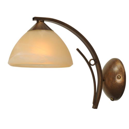 Masterlight Wandlamp Bolzano 3935-21-34   8718121011516