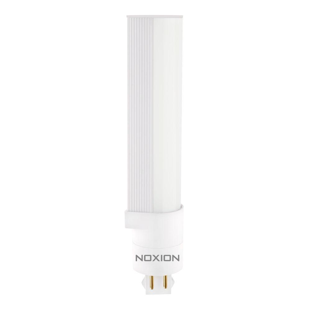 Noxion Lucent LED PL-C HF 9W 840 | Koel Wit – 4-Pin – Vervangt 26W | Noxion | 8719157005982