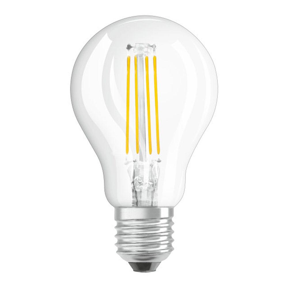 Osram Parathom Retrofit Classic E14 P 6W 827 Filament   Zeer Warm Wit – Vervangt 60W   Osram   4058075108424