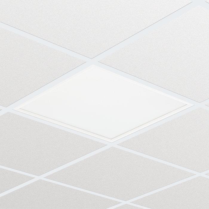 Philips CoreLine RC132V LED Paneel 60x60cm 3000K 3400lm PSU OC | Warm Wit – Vervangt 4x18W | Philips | 8718699380991