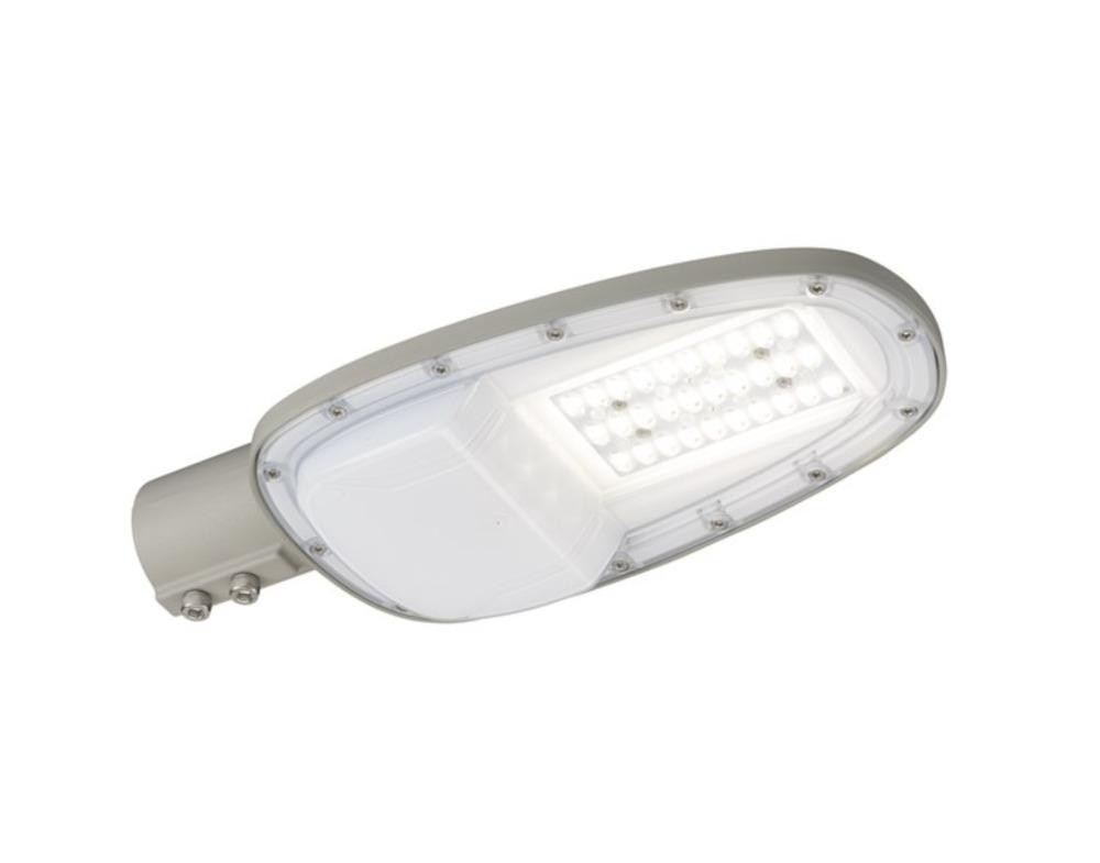 Sylvania Zephyr LED Straatverlichting Small 30W 3700Lm 740 48mm Grijs   Koel Wit   Sylvania   5410288493909