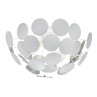 TRIO Discalgo Plafondlamp | 4017807330984