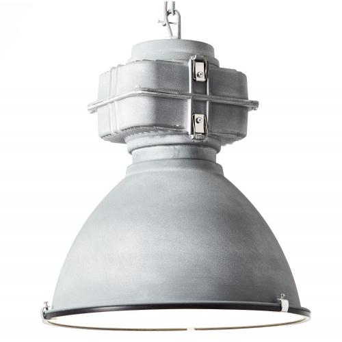 Brilliant Industriële hanglamp Anouk Ø 48cm 93444/70 | 4004353211249
