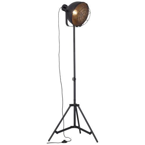 Brilliant Industriële leeslamp Jesper 23759/06 | 4004353257674