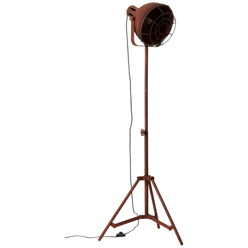 Brilliant Industriële vloerlamp Jesper 23759/55 | 4004353304132