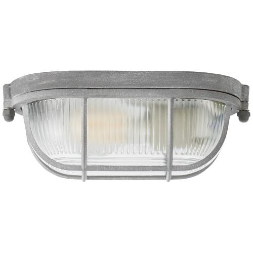 Brilliant Landelijke plafondlamp Bobbi 94458/70 | 4004353248726