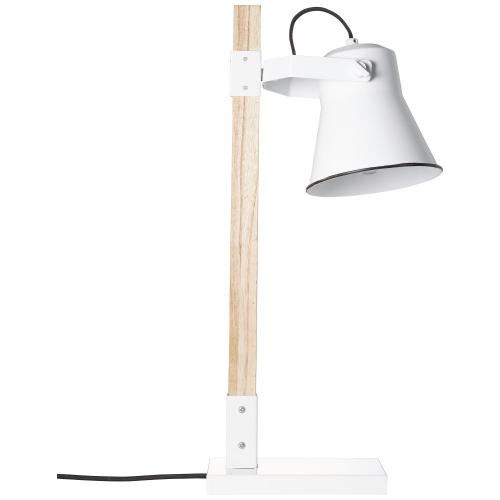 Brilliant Retro bureaulamp Plow 82149/05 | 4004353349997