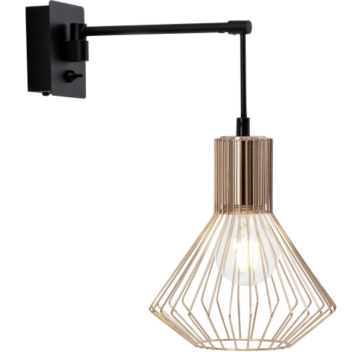 Brilliant Wandlamp Dalma 21090/76 | 4004353290794