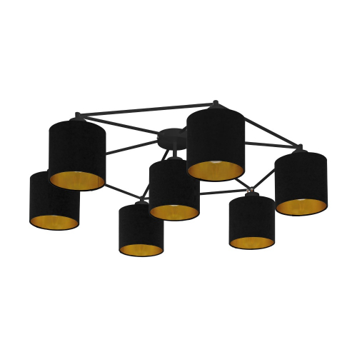 Eglo Design plafondlamp Staiti 97895   9002759978952