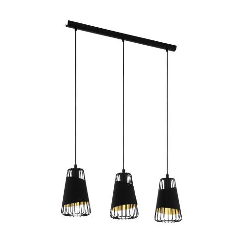 Eglo Eetkamer hanglamp Austell 49448   9002759494483