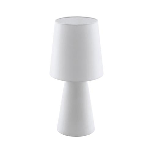 Eglo Stoffen tafellamp Carpara 97131 | 9002759971311