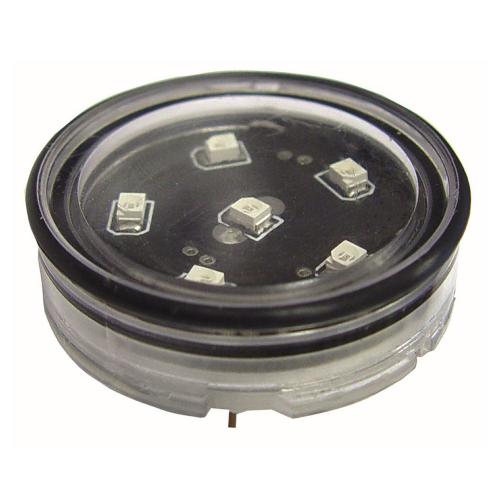 GardenLights Lichtbron 12V – 6x SMD LED – 1W – 6000K 6240011 | 5907800858846