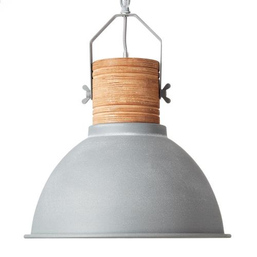 Brilliant Landelijke hanglamp FriedaØ 40cm 93630/70 | 4004353250453