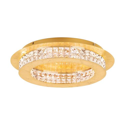 Eglo Kristallen plafondlamp Principe 50 39405 | 9002759394059