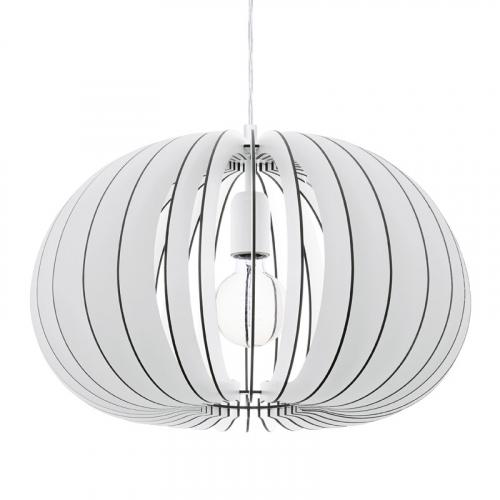 Eglo Landelijke hanglamp Cossano 94442 | 9002759944421