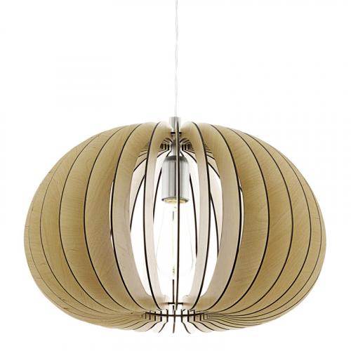 Eglo Landelijke hanglamp Cossano 94767   9002759947675
