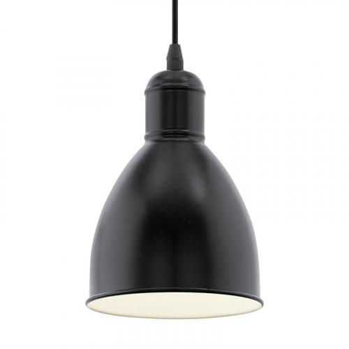 Eglo Landelijke hanglamp Priddy 49464 | 9002759494643