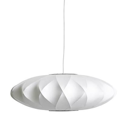 HAY Nelson Saucer Crisscross Bubble Hanglamp Ø 44,5 cm | 5710441275114