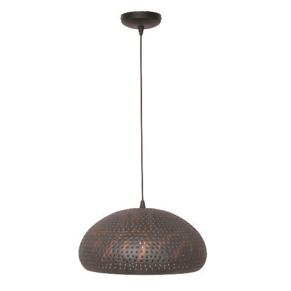Hanglamp Forie Vintage Braun 40cm |  | 7061283084142