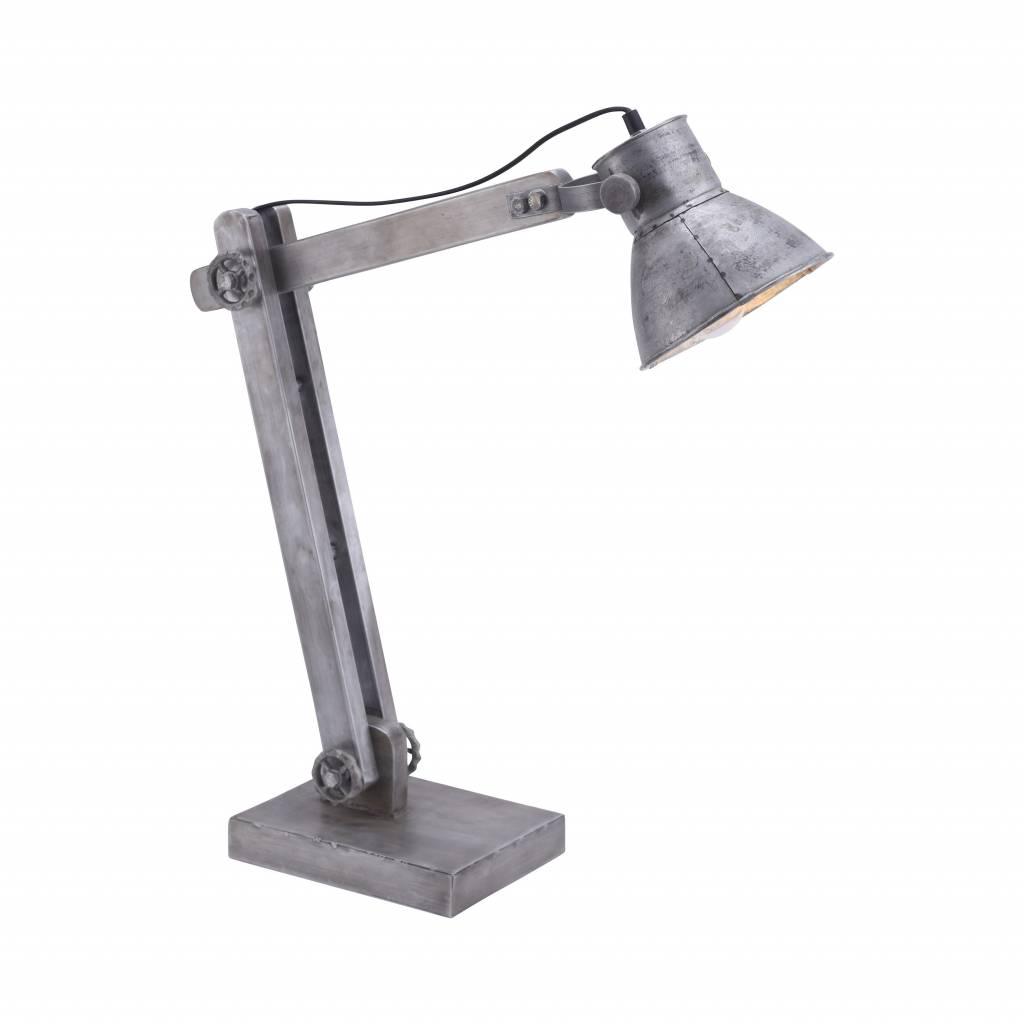 Tafellamp SAMIA Vintage Metaal 97cm |  | 4043689956714
