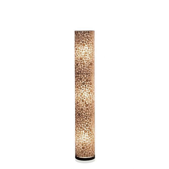 Vloerlamp Coin Gold 150cm |  | 8719558390847