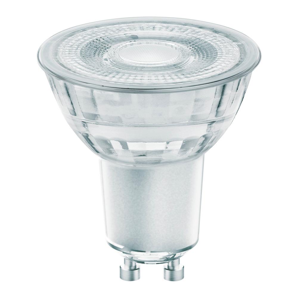 Osram LED Star+ GU10 PAR16 4.4W 827 36D | 3 Step Dimbaar – Zeer Warm Wit – Vervangt 50W | Osram | 4058075264243