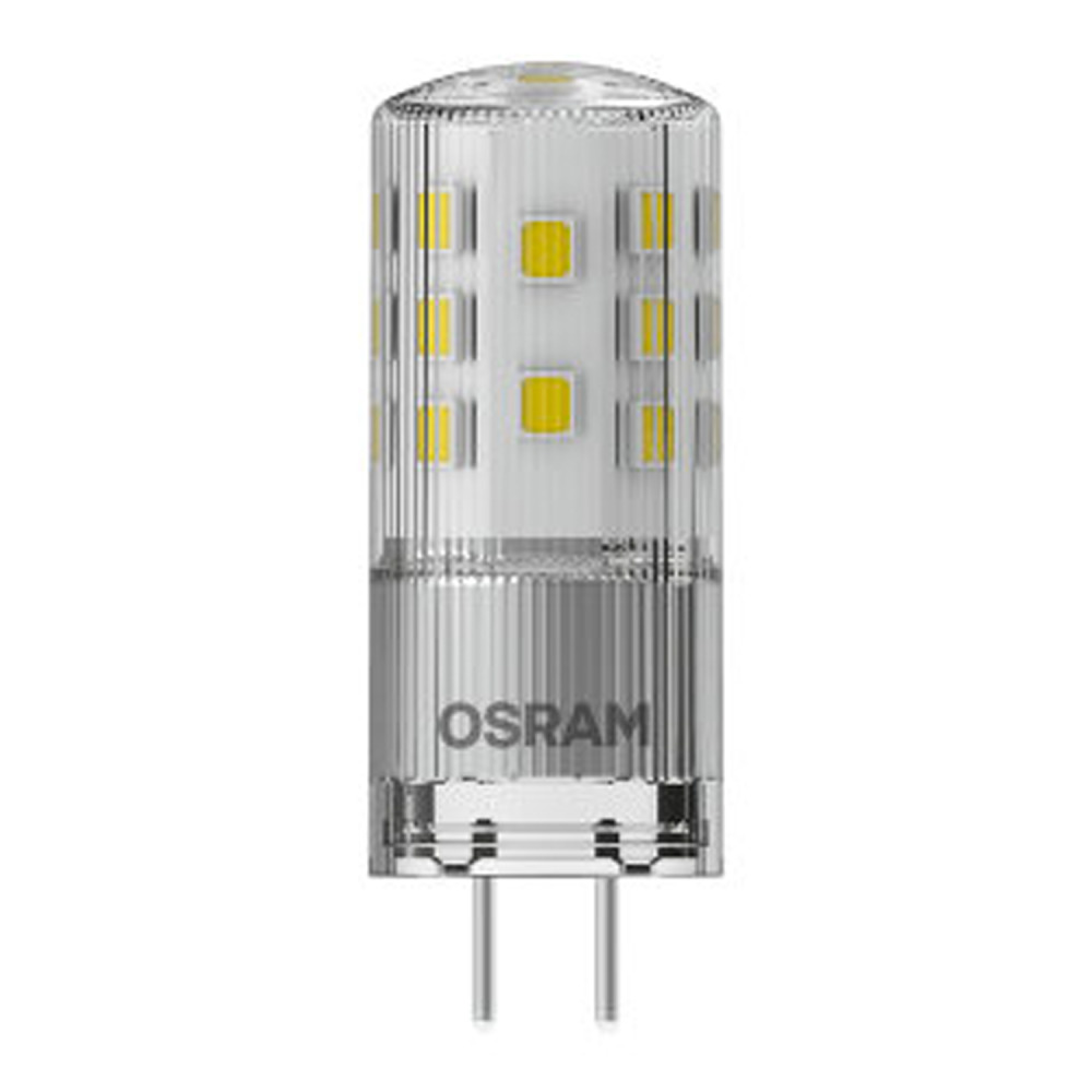 Osram Parathom LED PIN GY6.35 3.7W 827 | Zeer Warm Wit – Vervangt 35W | Osram | 4058075271944