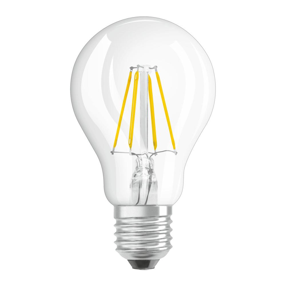 Osram Parathom Retrofit Classic E27 A 4W 840 Filament   Koel Wit – Vervangt 40W   Osram   4058075287280
