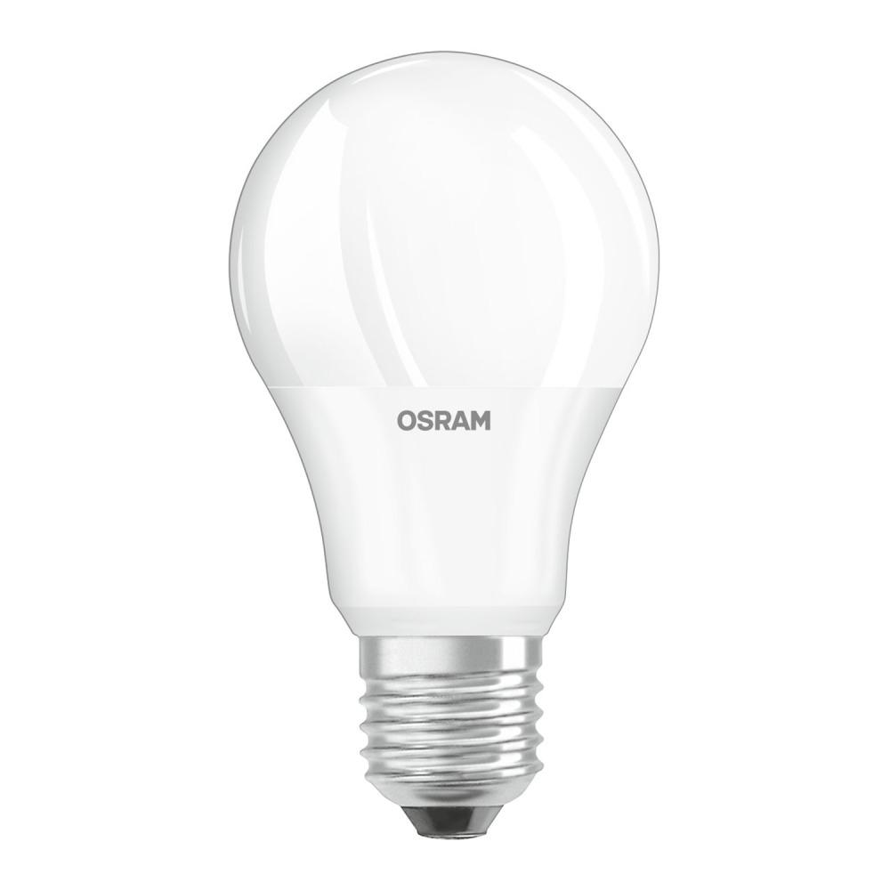 Osram Parathom Retrofit Classic E27 A 8.5W 840 Mat | Koel Wit – Vervangt 60W | Osram | 4058075292291