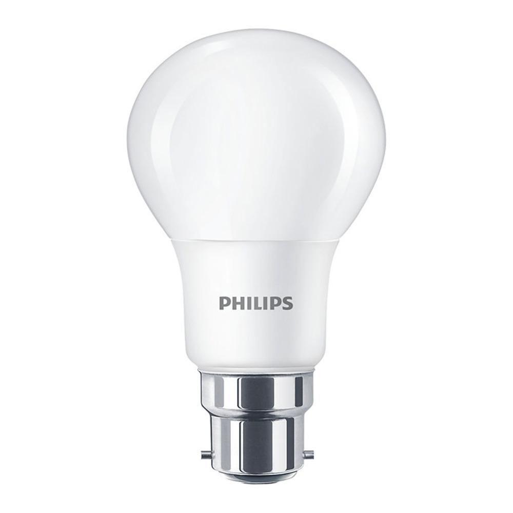 Philips CorePro LEDbulb B22 A60 5.5W 827 Mat | Extra Warm Wit – Vervangt 40W | Philips | 8718696577653