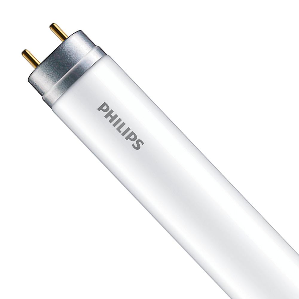 Philips Ecofit LEDtube T8 8W 840 60cm   Koel Wit – Vervangt 18W   Philips   8718699595265