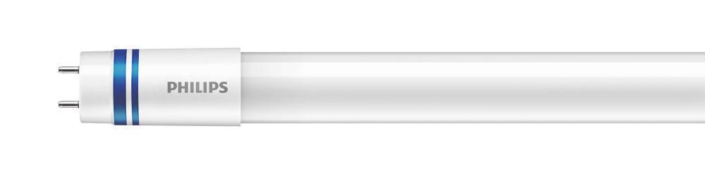 Philips LEDtube HF UO 24W 865 150cm (MASTER) | Dimbaar – Daglicht – Vervangt 58W | Philips | 8718696688045