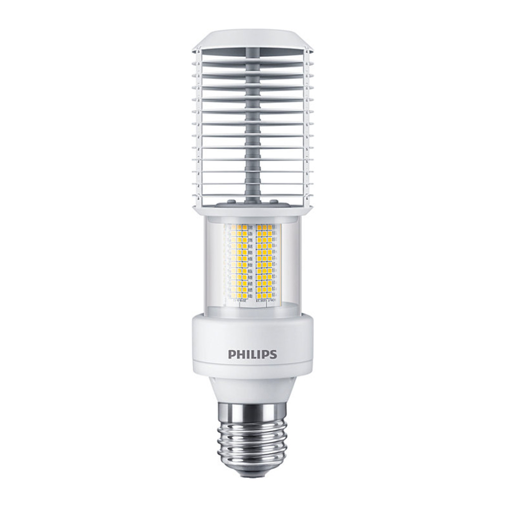 Philips TrueForce LED Road SON E40 55W 730 Clear | Warm White – Replaces 100W | Philips | 8718699639044