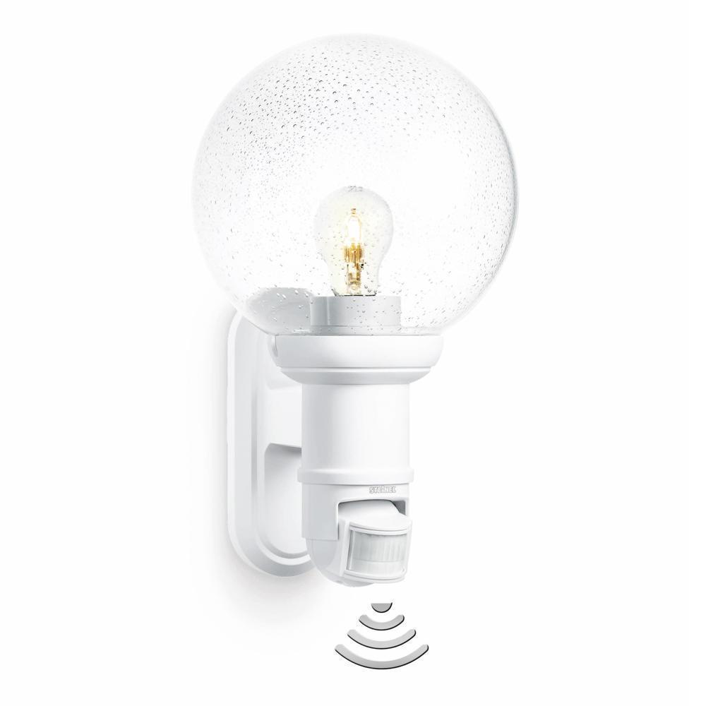 Steinel Sensor Fixture L 560S White | Steinel | 4007841634315