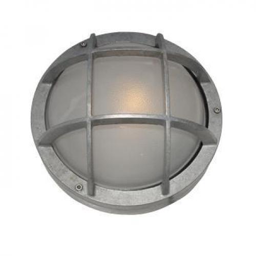 ADJ Lighting Scheepslamp Klipper 26 cm. aluminium 11 | 8716803503380