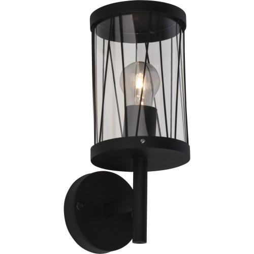 Brilliant Cilinder wandlamp Reed 44681/63 | 4004353256134