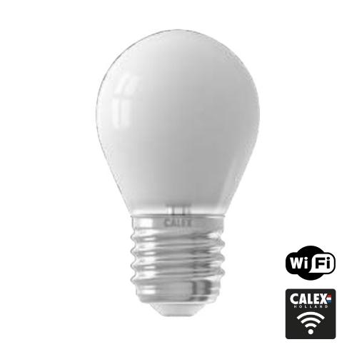 Circle Smart Home E27 – 4,5W – 2200-4000K 429052   8712879144908