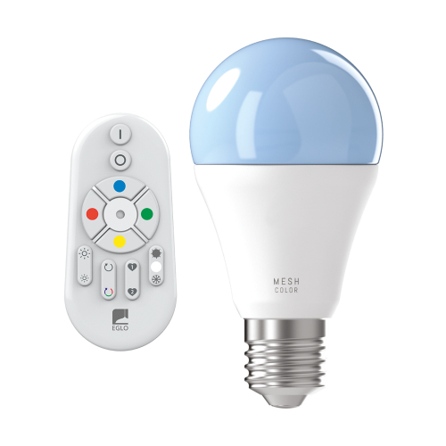 Eglo Connect E27 – RGB incl. afstandsbediening 11585 | 9002759115852