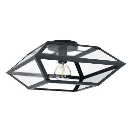 Eglo Design plafondlamp Casefabre 98357   9002759983574