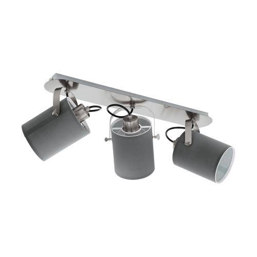 Eglo Design plafondspot Villabate 3-lichts 98141 | 9002759981419