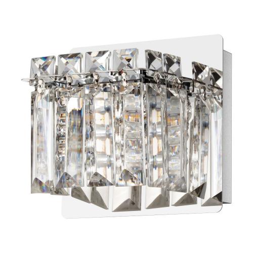 Eglo Design wandlamp Fuertescusa met kristal 98597   9002759985974