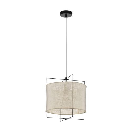 Eglo Landelijke hanglamp BridekirkØ 40cm 43292 | 9002759432928