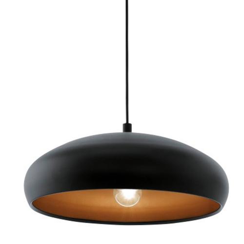 Eglo Landelijke hanglamp Mogano 1 94605 | 9002759946050