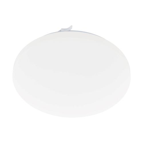 Eglo Plafondlamp met kristal effect Frania-AØ 30cm 98235 | 9002759982355