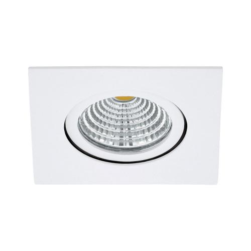 Eglo Richtbare led spot Saliceto 3000K 98302 | 9002759983024