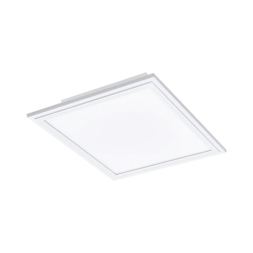 Eglo Vierkante plafondlamp Salobrena-A 30×30 cm 98201 | 9002759982010