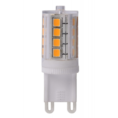 Lucide Dimbare led lichtbron G9 – 3,5W – 2700K 49026/03/31 | 5411212491329